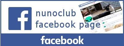 ヌーノクラブのfacebookページ