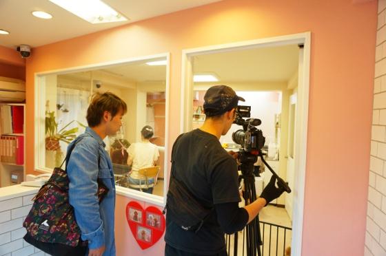 毎日放送 MBSテレビの番組『メッセンジャーの○○は大丈夫なのか?』でヌーノクラブ西新宿が紹介されました