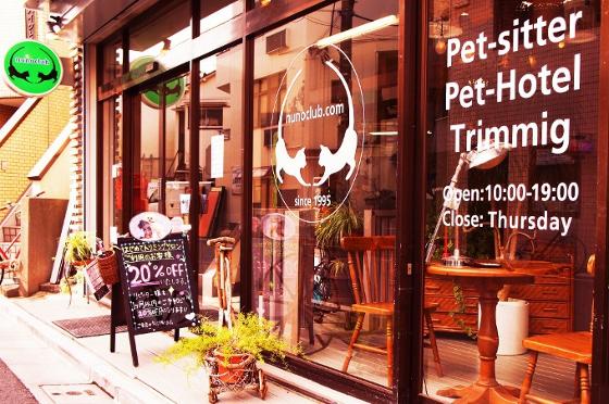 ペットホテル東京・犬の幼稚園・犬のしつけ教室な …